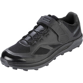 Mavic XA Elite II Shoes Herren black/phantom/black